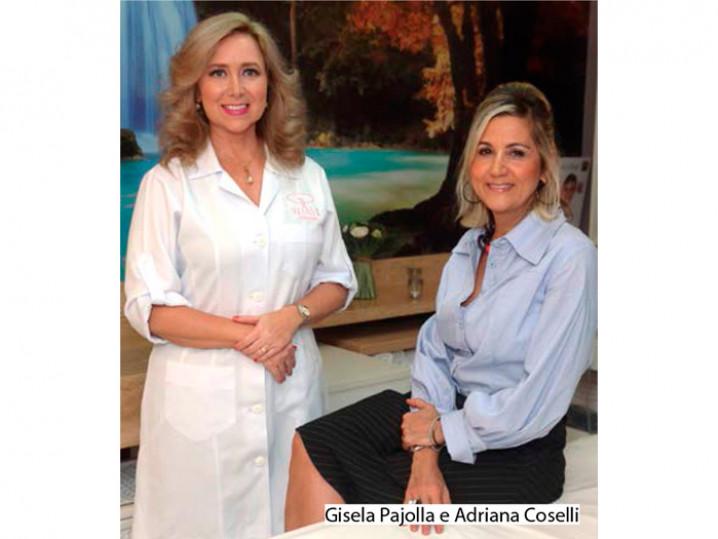 Gisela Pajolla e Adriana Coselli Eventos Promoverão O Coolsculpting Day